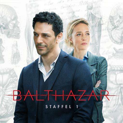 Balthazar (Staffel 1)