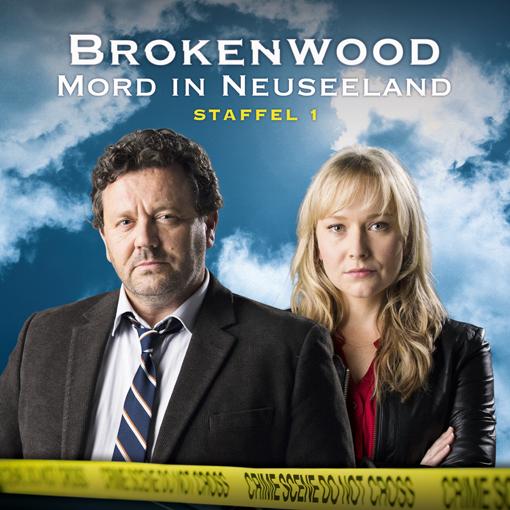Brokenwood (Staffel 1)