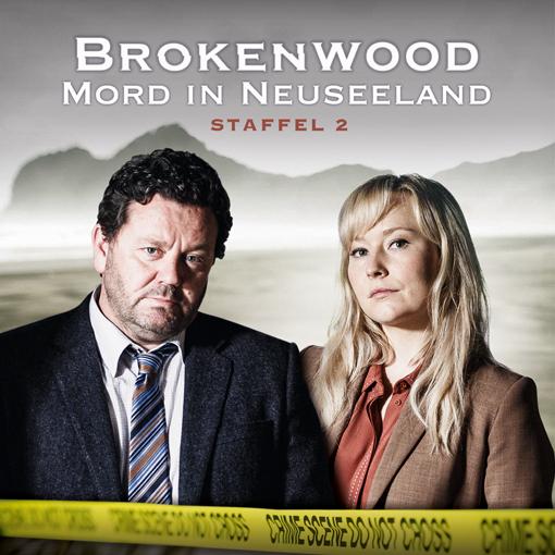 Brokenwood (Staffel 2)