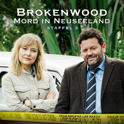 Brokenwood (Staffel 3)