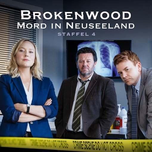 Brokenwood (Staffel 4)