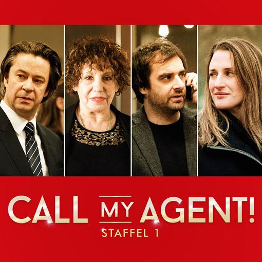 Call my Agent! (Staffel 1)