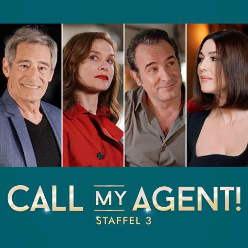 Call my Agent! (Staffel 3)