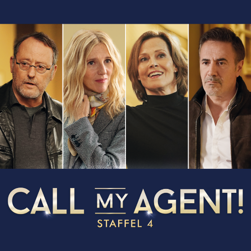 Call my Agent! (Staffel 4)
