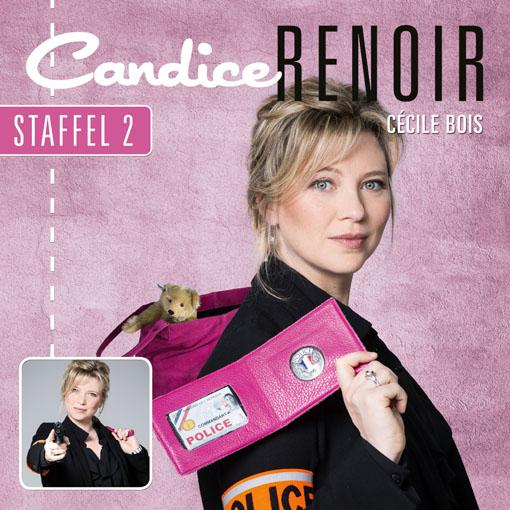 Candice Renoir (Staffel 2)