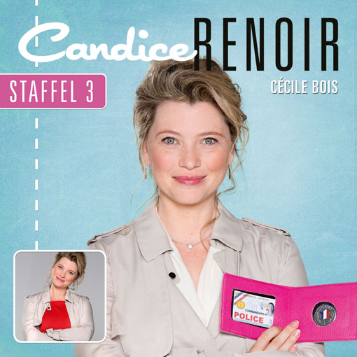 Candice Renoir (Staffel 3)