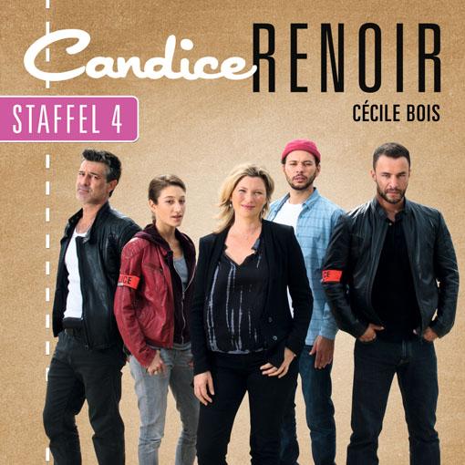 Candice Renoir (Staffel 4)