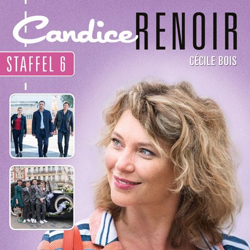 Candice Renoir (Staffel 6)
