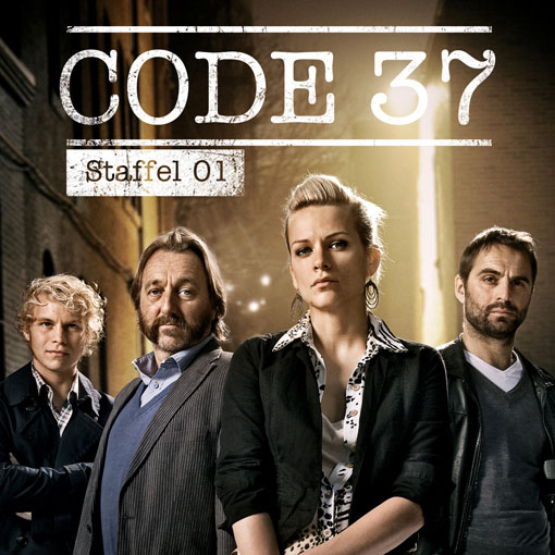 Code 37 (Staffel 1)