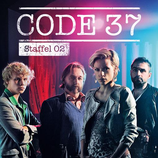 Code 37 (Staffel 2)