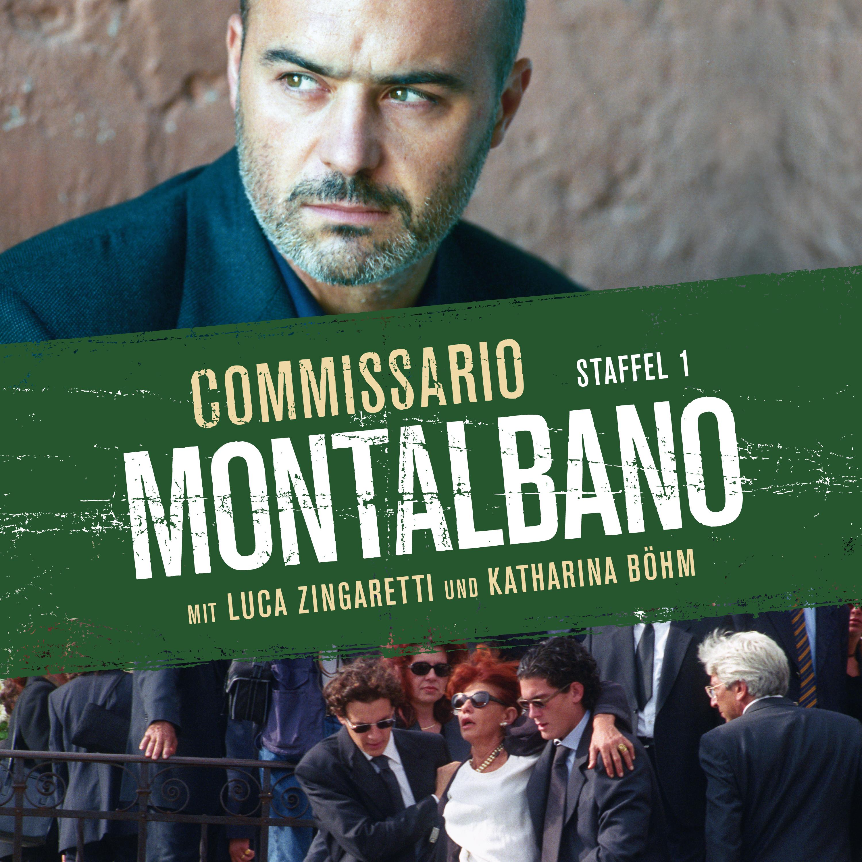 Commissario Montalbano (Staffel 1)
