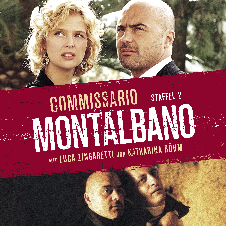Commissario Montalbano (Staffel 2)