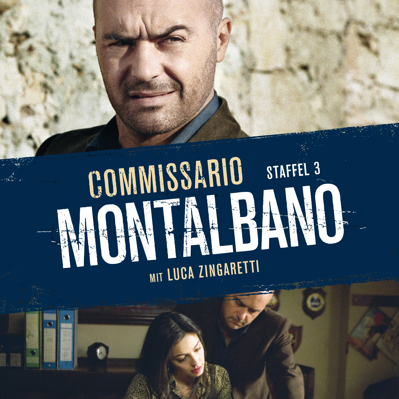 Commissario Montalbano (Staffel 3)