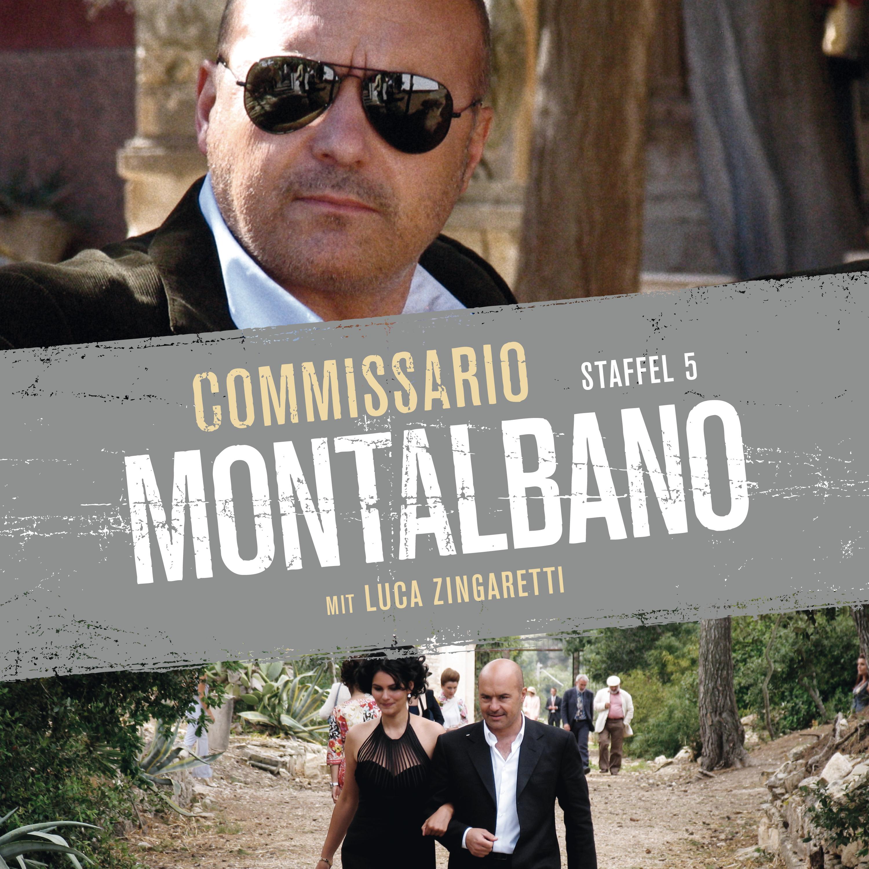 Commissario Montalbano (Staffel 5)