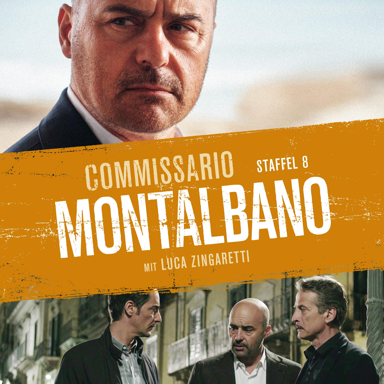 Commissario Montalbano (Staffel 8)