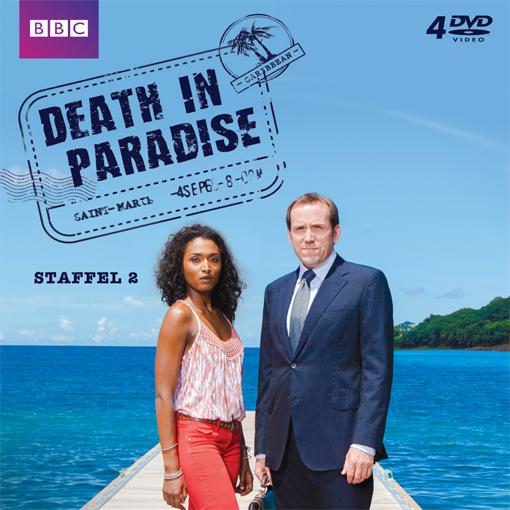 Death in Paradise (Staffel 2)