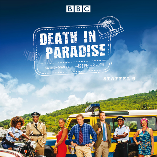 Death in Paradise (Staffel 9)