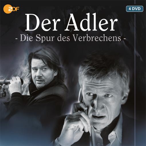 Der Adler – Die Spur des Verbrechens (Staffel 1)
