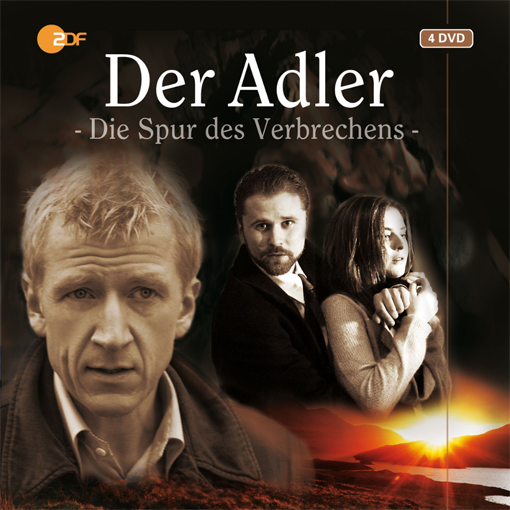 Der Adler – Die Spur des Verbrechens (Staffel 2)