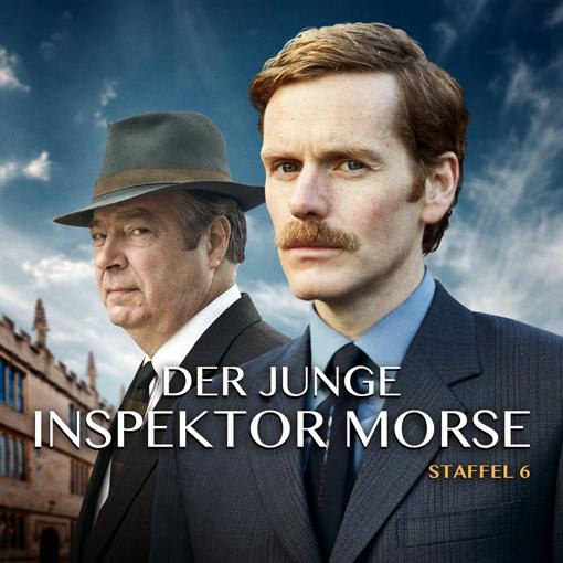 Der junge Inspektor Morse (Staffel 6)