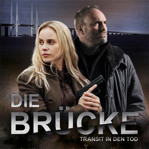 Die Brücke (Staffel 1)