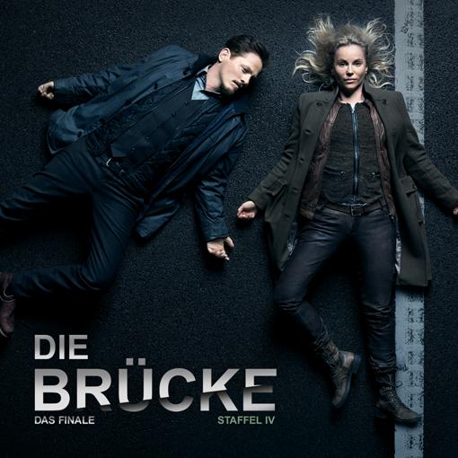 Die Brücke (Staffel 4)