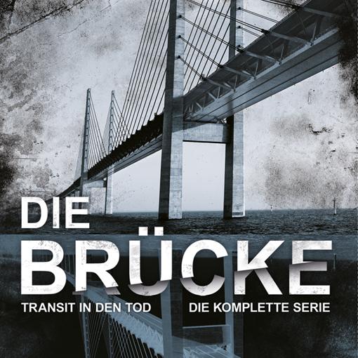 Die Brücke (Die komplette Serie)
