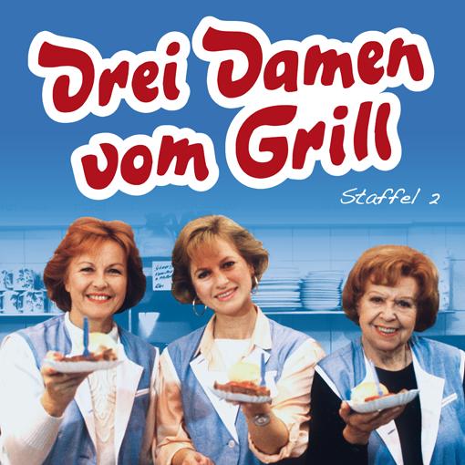 Drei Damen vom Grill (Staffel 2)