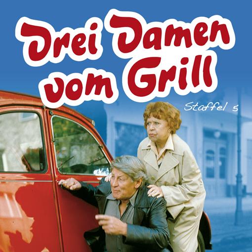 Drei Damen vom Grill (Staffel 5)