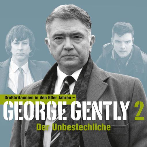 George Gently (Staffel 2)