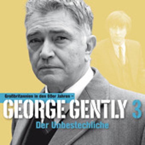 George Gently (Staffel 3)