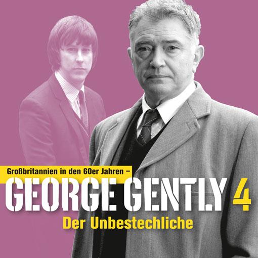 George Gently (Staffel 4)