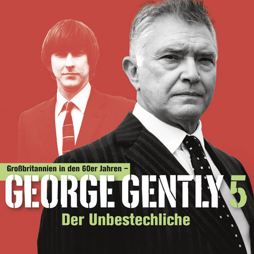 George Gently (Staffel 5)