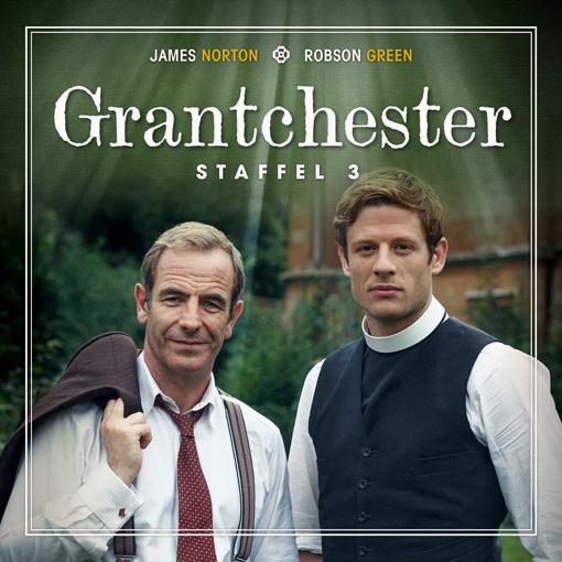 Grantchester (Staffel 3)