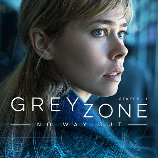 Greyzone (Staffel 1)