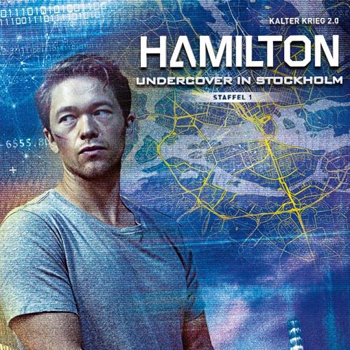 Hamilton (Staffel 1)