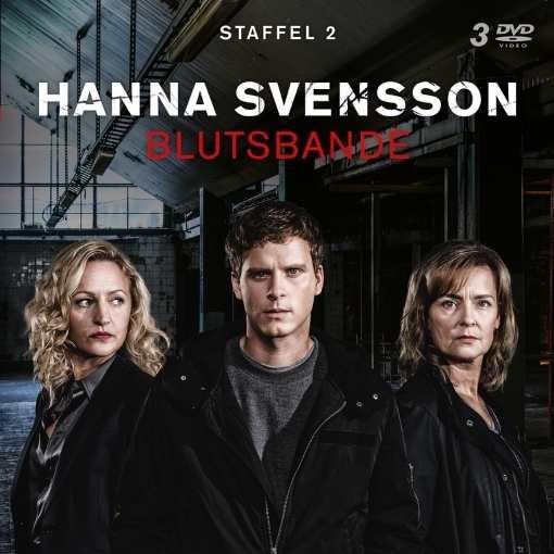 Hanna Svensson – Blutsbande (Staffel 2)