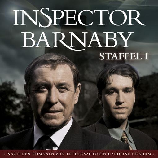 Inspector Barnaby (Staffel 1)