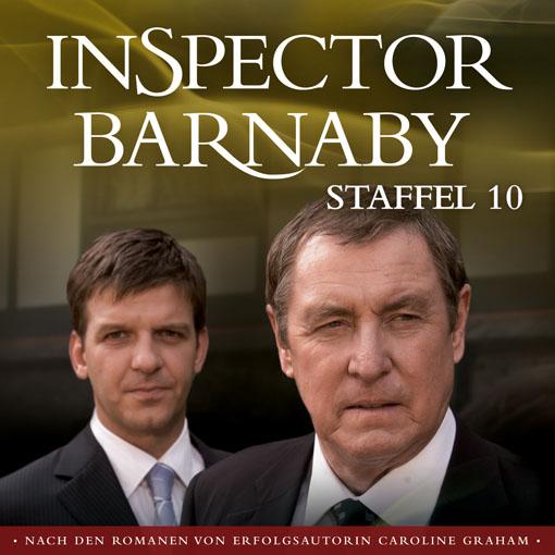Inspector Barnaby (Staffel 10)