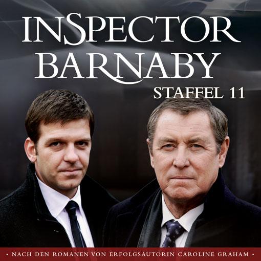 Inspector Barnaby (Staffel 11)