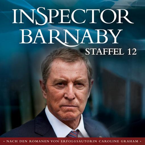 Inspector Barnaby (Staffel 12)
