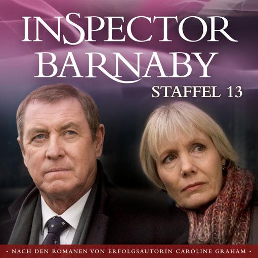 Inspector Barnaby (Staffel 13)