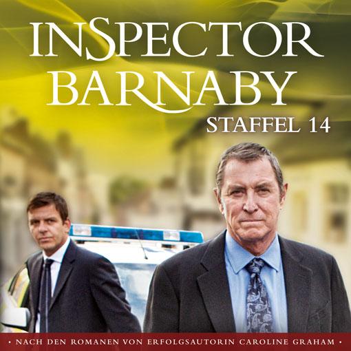 Inspector Barnaby (Staffel 14)