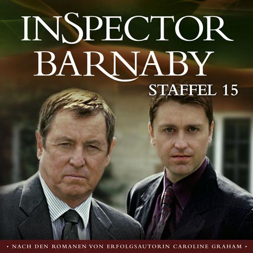 Inspector Barnaby (Staffel 15)