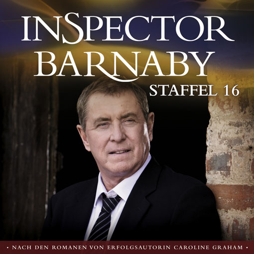 Inspector Barnaby (Staffel 16)