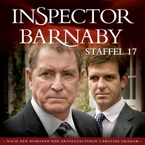 Inspector Barnaby (Staffel 17)