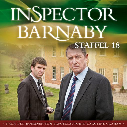 Inspector Barnaby (Staffel 18)