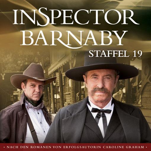 Inspector Barnaby (Staffel 19)