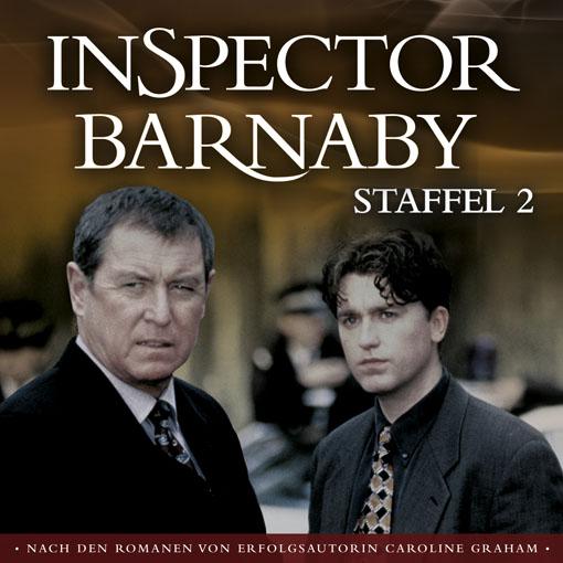 Inspector Barnaby (Staffel 2)