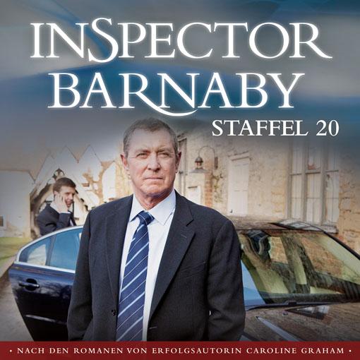 Inspector Barnaby (Staffel 20)